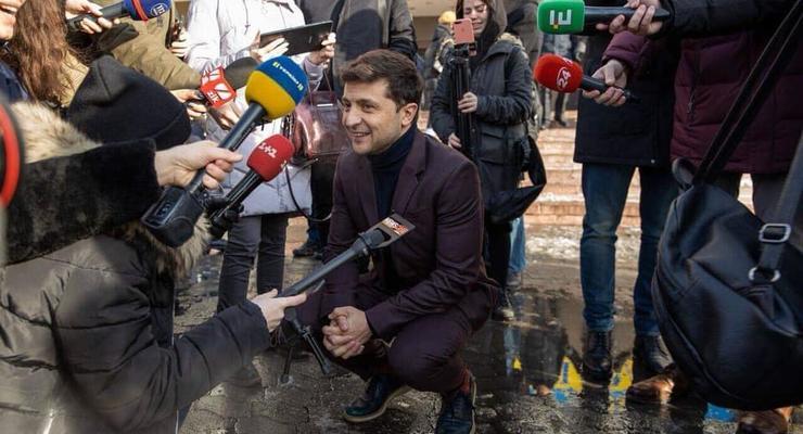 """Зеленского назвали """"модернизированной версией Януковича"""""""