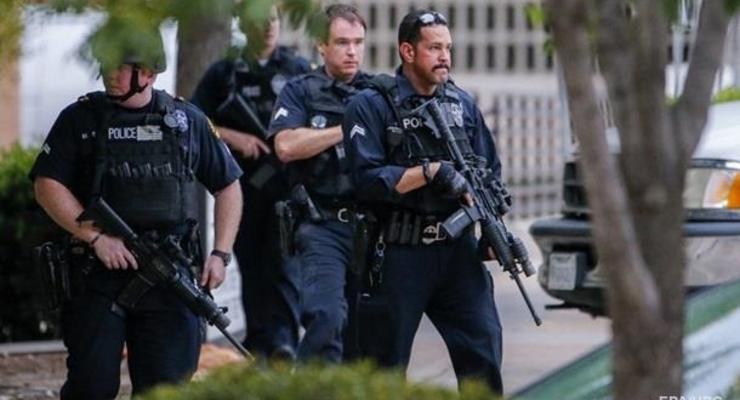 В США предотвратили теракт