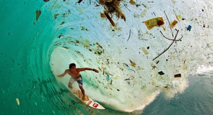 Более 180 стран подписали пакт по борьбе с пластиковым мусором