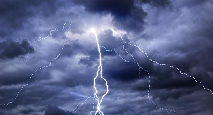 Дожди и грозы: синоптики предупредили о капризах погоды