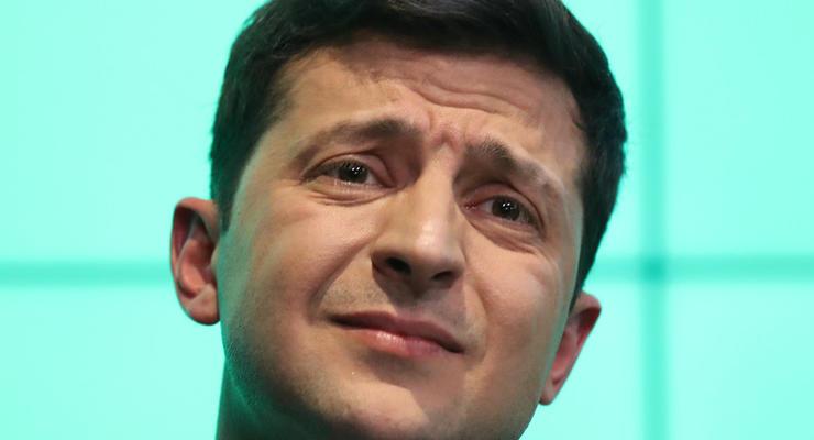 Россыпь дат: Зеленского предложили ввести в должность в эту пятницу