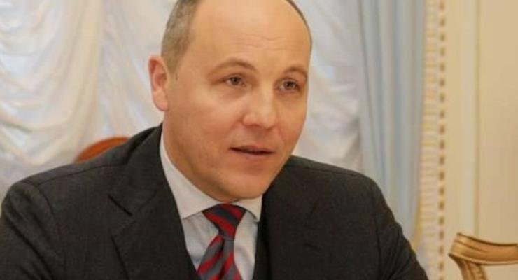 Парубий насчитал уже 240 голосов за новый Избирательный кодекс