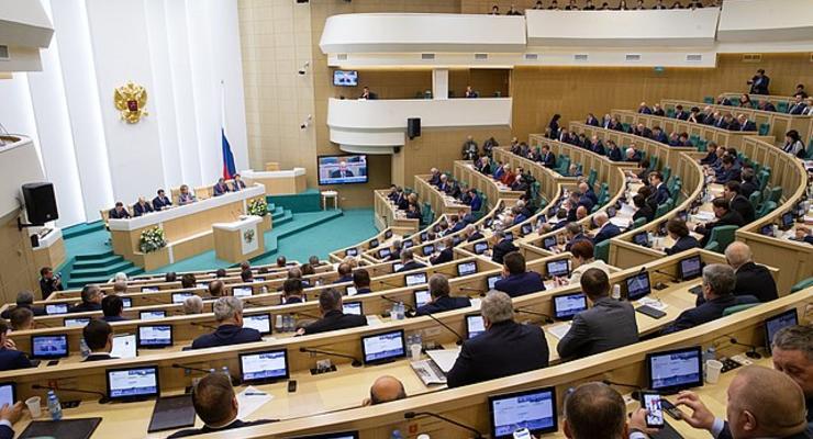 Совет Федерации утвердил закон об упрощенном ВНЖ для украинцев