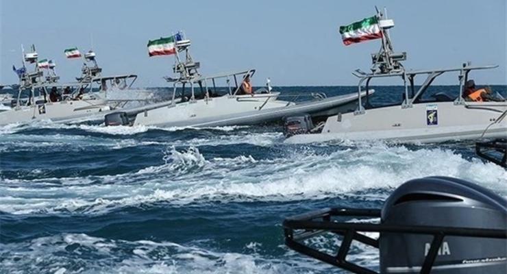 В Иране заявил о готовности к захвату любых судов