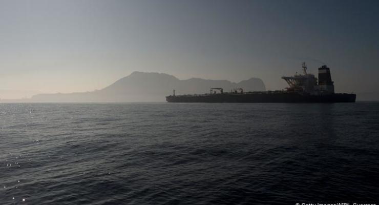 Иран заявил о продаже нефти с танкера Adrian Darya 1