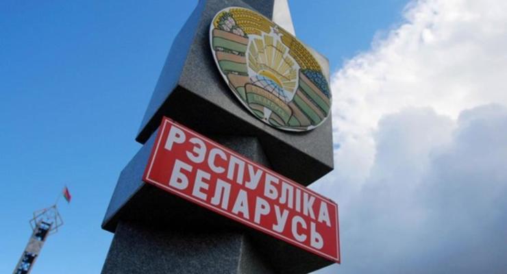 В Беларуси объяснили укрепление границы с Украиной