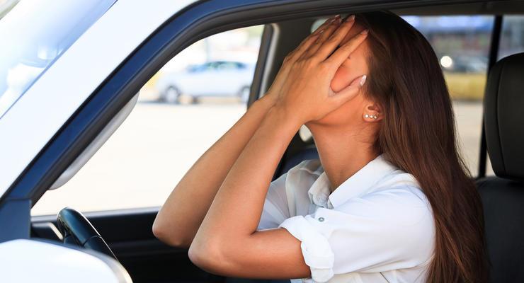 Водитель BlaBlaCar изнасиловал пассажирку по дороге в Черкассы, - СМИ