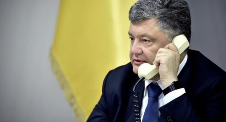 Завтра Порошенко опять вызывают на допрос в ГБР