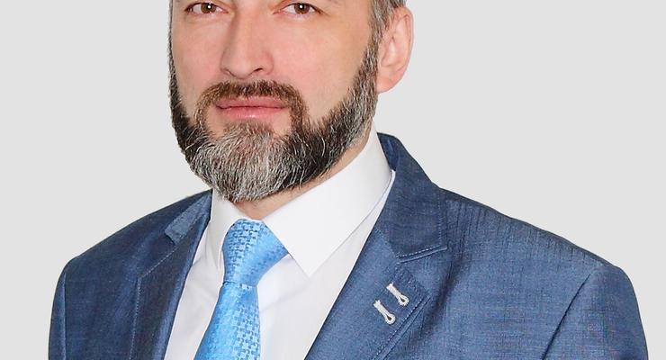 Зеленский назначил главу внешней разведки Украины