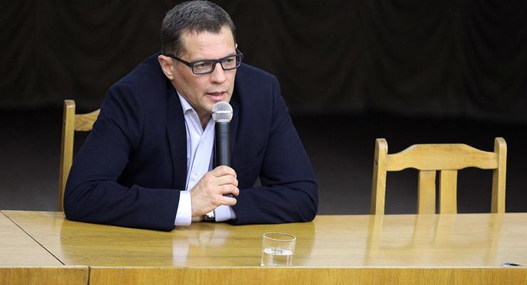 Сущенко подает на Россию в Европейский суд