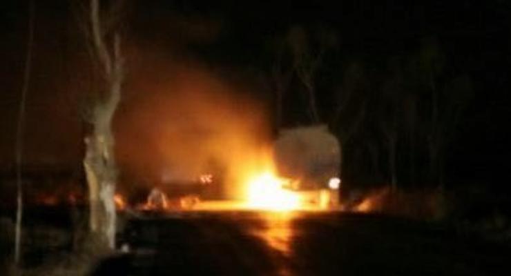 На нефтяном заводе в Китае произошел взрыв, есть жертвы