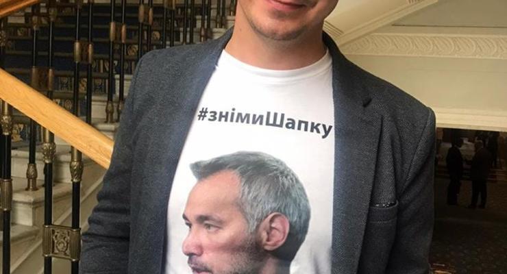 Поляков считает, что его исключили из фракции из-за генпрокурора