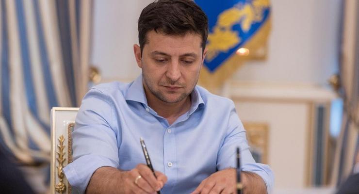 Президент подписал закон о свободном доступе к пляжам и водоемам