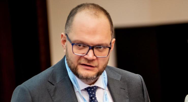 Бородянский приравнял дезинформацию к госизмене