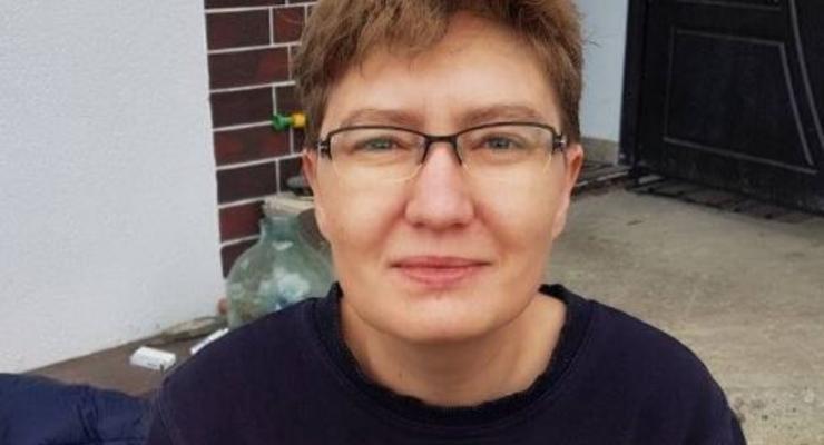 Сеть взбудоражило заявление сестры Сенцова об украинском языке