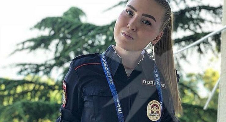 Поспорили на девственность: в Сочи молодая полицейская покончила с жизнью