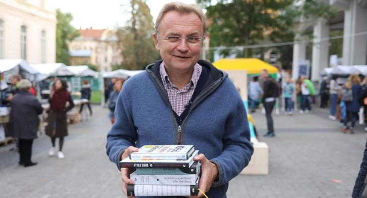 Садовый подал апелляцию на залог в 1 млн грн