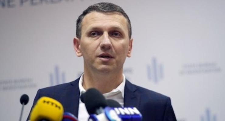 Названы сроки увольнения главы ГБР Трубы