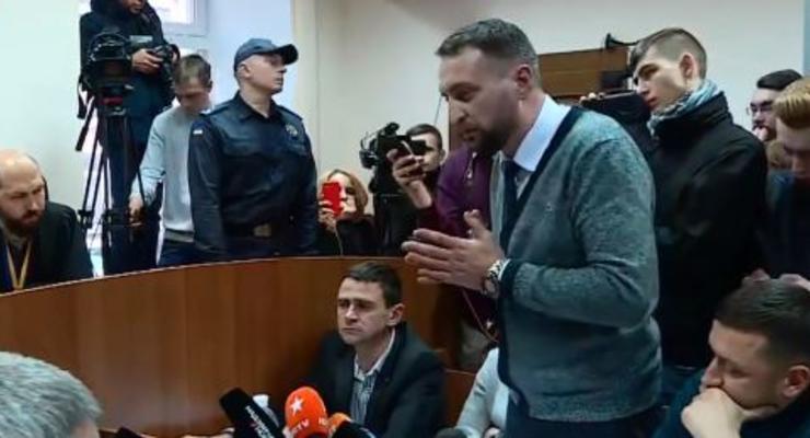 Следствие в деле Шеремета опознало не того человека - адвокат Яны Догарь