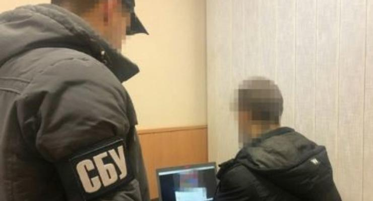 Под Днепром разоблачили антиукраинских интернет-пропагандистов