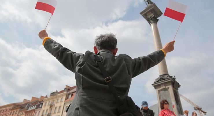 Польша может покинуть Евросоюз из-за судебной реформы