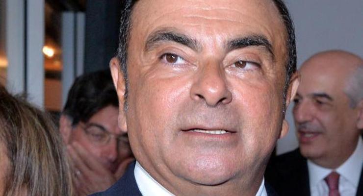 Карлос Гон подтвердил бегство в Ливан