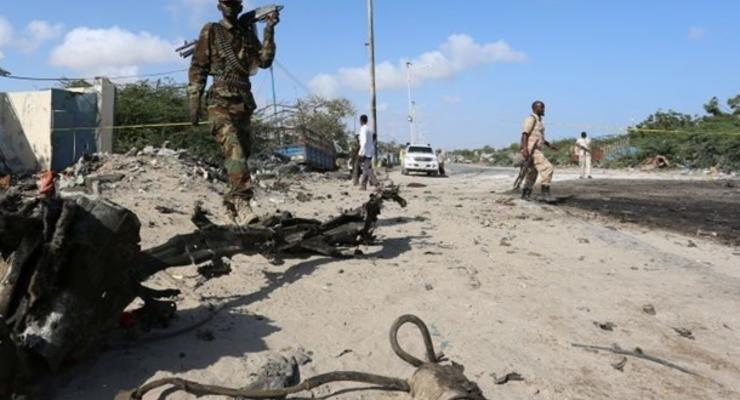 "В Сомали спецназ уничтожил 35 боевиков ""Аш-Шабаб"""