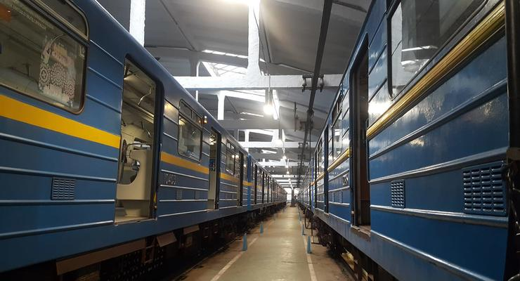 Генплан Киева: Какие новые станции метро построят первыми?