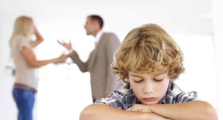 Хмельницкий школьник лишил родителей прав и взыскал алименты