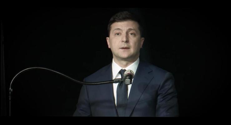 """""""Это наш долг"""": Зеленский обратился к еврейскому народу"""