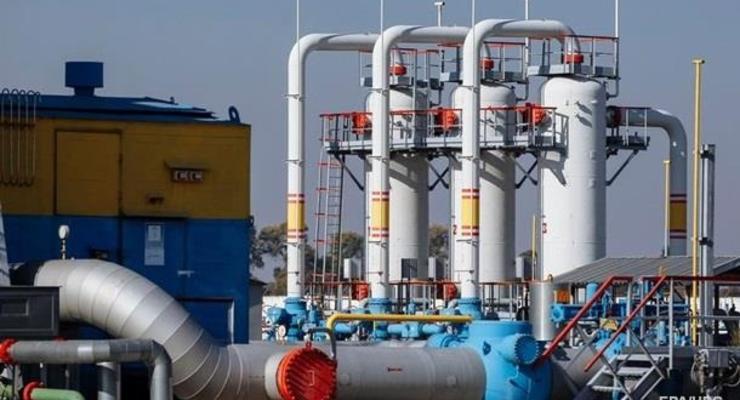 Газ для населения подешевел до минимума за 4 года
