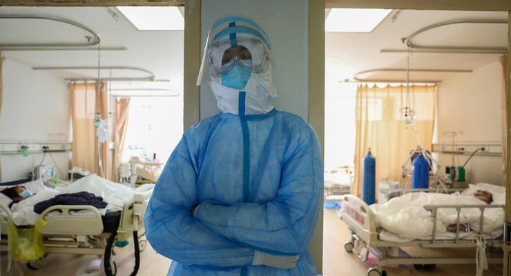 Коронавирус выявили еще в четырех странах