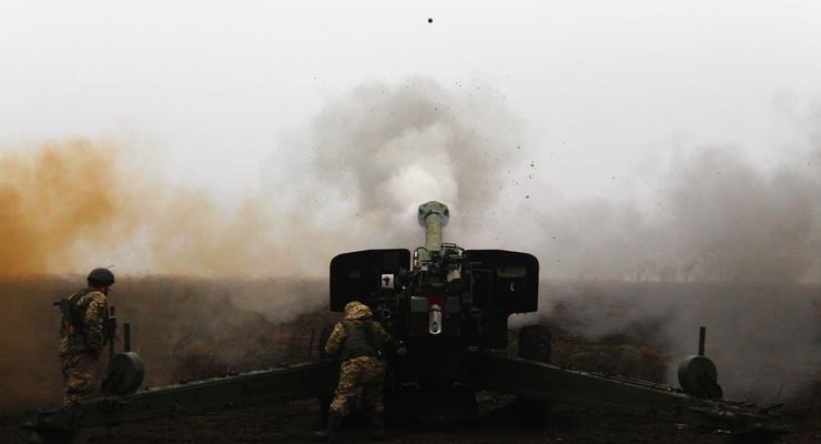 На Донбассе вражеский снайпер застрелил бойца ВСУ