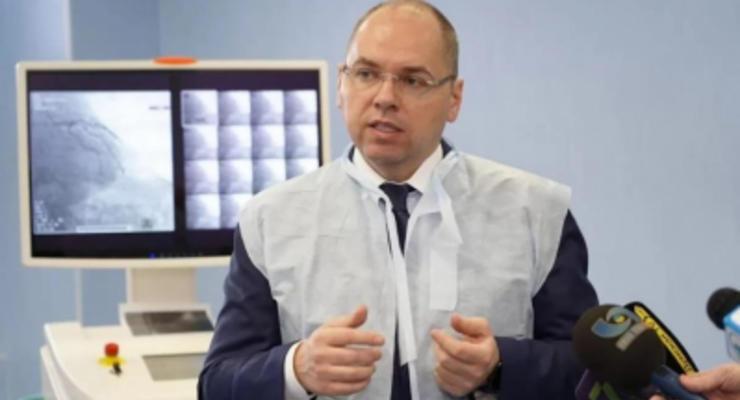 Украина получит кредит на закупку аппаратов ИВЛ: Подробности