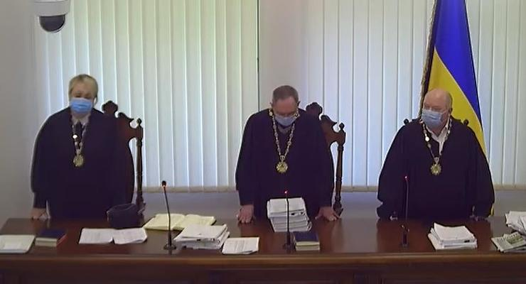 Дело Шеремета: суд оставил Кузьменко под арестом