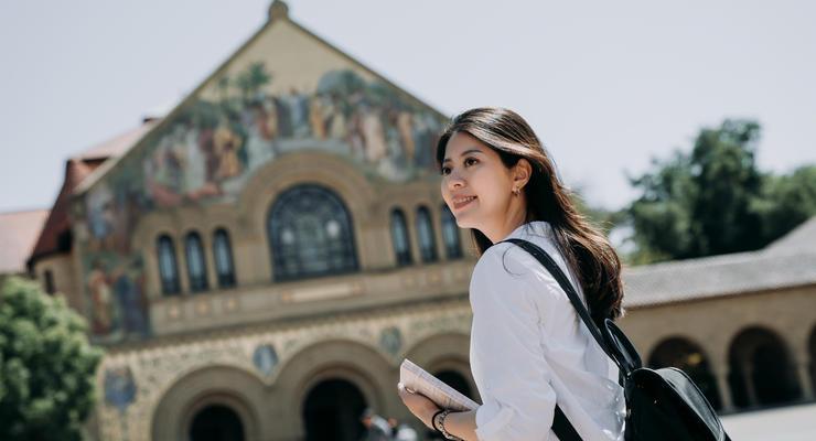 Онлайн-навчання в університетах США