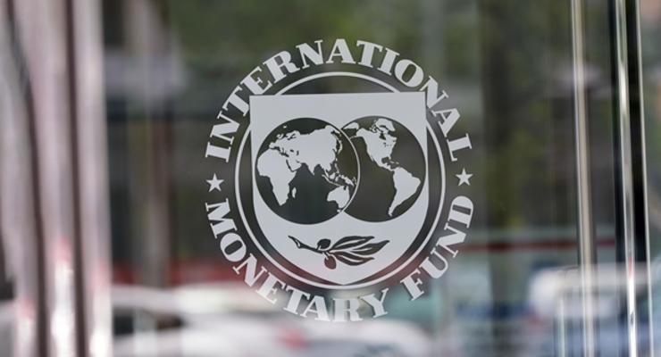 Украина и МВФ договорились о кредите stand-by на пять миллиардов долларов