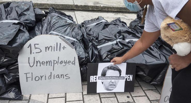 Портрет безработного. Кто теряет работу в кризис