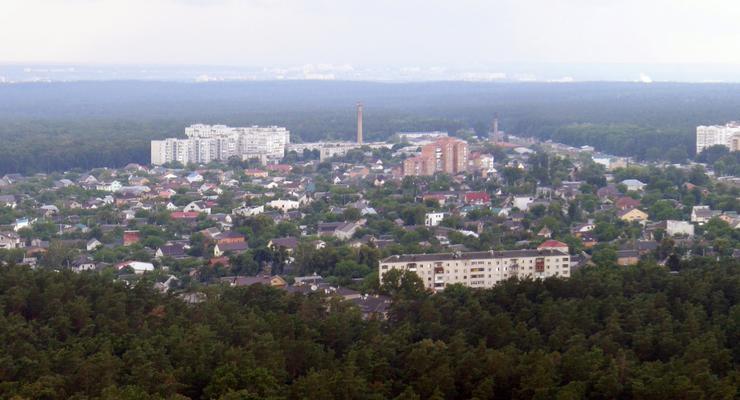 Поселок Коцюбинское войдет в состав Киева: В Раду поданы документы