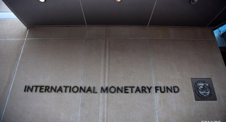 МВФ оценил, когда Украина преодолеет кризис
