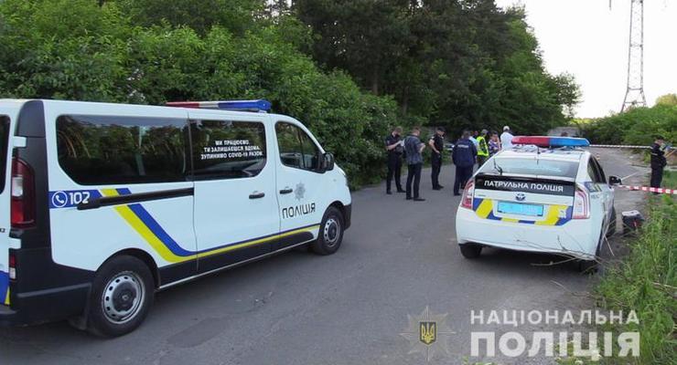 В Киеве мужчина забил до смерти коллегу по работе