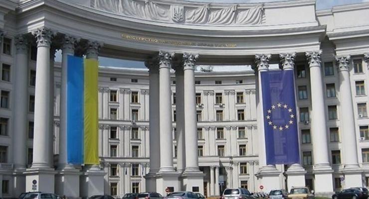 МИД приветствовало решение США по Nord Stream-2