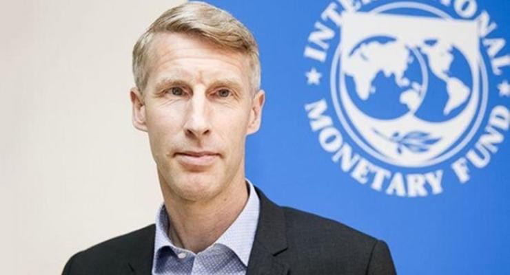 В МВФ прокомментировали назначение главы Нацбанка