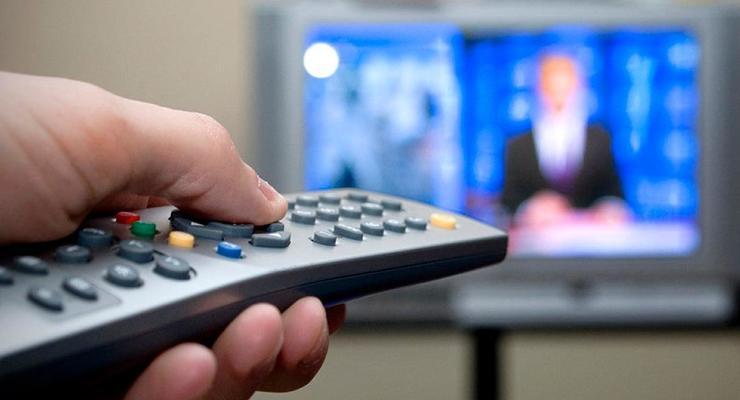 Нацсовет заявил о перевыполнении языковых квот на телеканалах