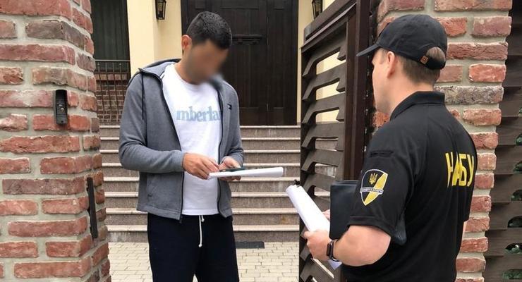 НАБУ объявило одно подозрение по делу Новака