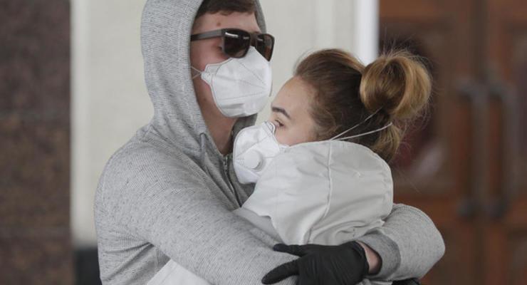 Коллективный иммунитет против COVID украинцы выработают за год – ученые