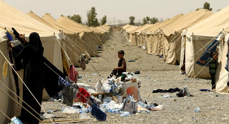 Чубаров обратился к Зеленскому из-за беженцев в Сирии