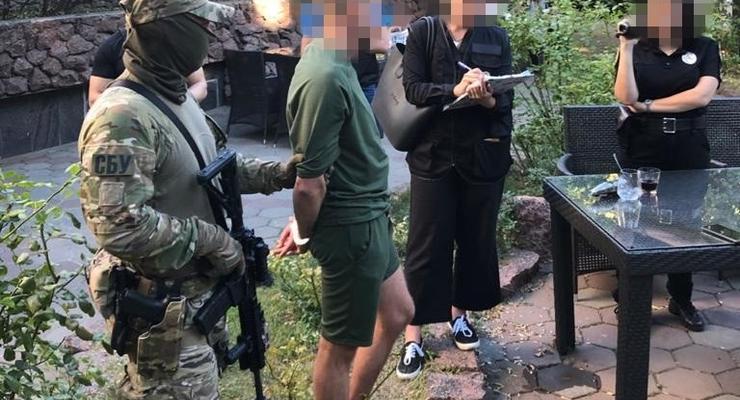 """В СБУ инсценировали """"убийство"""": Подробности"""