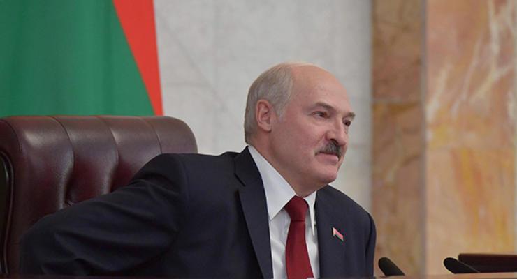Каждый третий украинец поддерживает Лукашенко – опрос