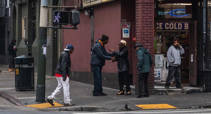 Афроамериканцы в Калифорнии получат выплаты за рабство предков